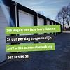 Garagebox in Hengelo, Steenzoutweg